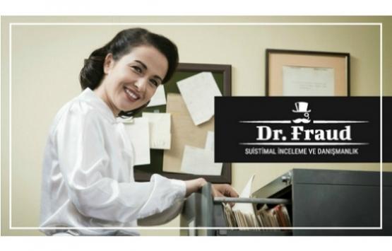 Dr. Fraud, mal varlığı mağduriyetlerini gideriyor!