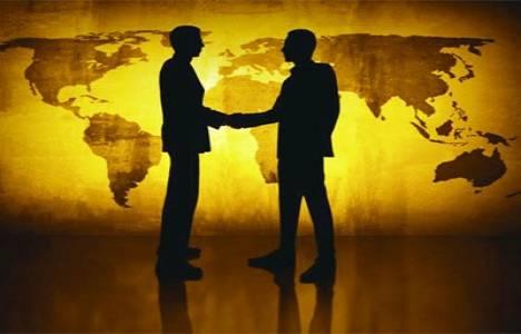 Hafef İnşaat Sanayi ve Dış Ticaret Limited Şirketi kuruldu!