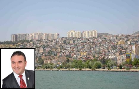 Erdal Kırtaş: İzmir-İstanbul otoyolu ile Bayraklı kalkınır!