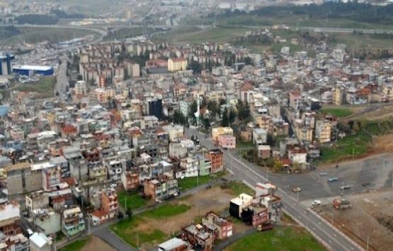 İzmir Gaziemir'de 5 milyon TL'ye satılık arsa!