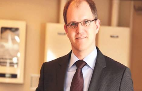 Axel Busch: Türkiye'de