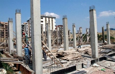 Bina inşaatı maliyet