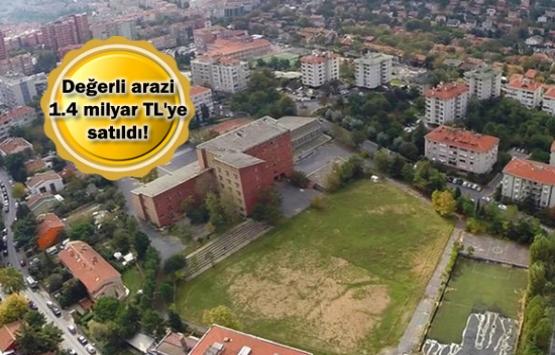 Etiler Polis Meslek Yüksekokulu arazisini KİPTAŞ aldı!