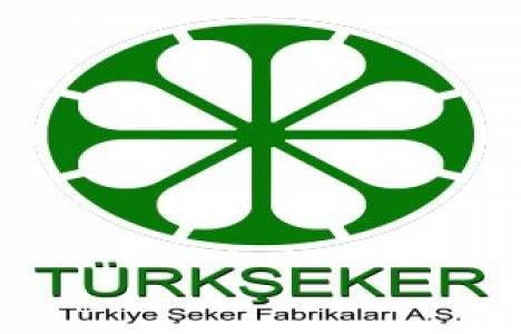 Türkiye Şeker Fabrikalarına