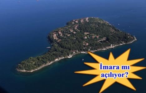 Bakanlık'tan Sedef Adası