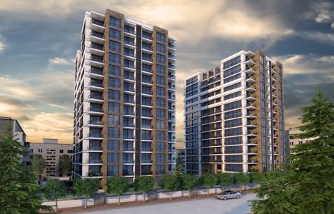 Adana Ziyapaşa Concept projesi 2018'de teslim!