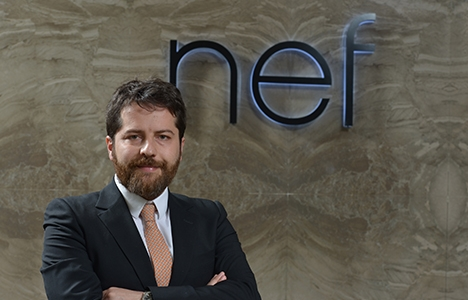 Nef, European Business