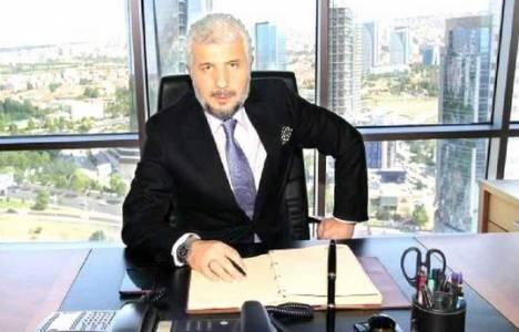Mehmet Bayraktar: Ofis