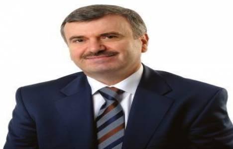 Tahir Akyürek: Konya