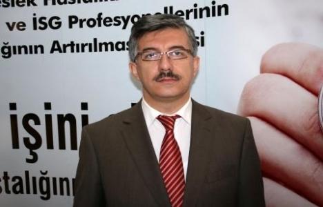 İstanbul'da iş güvenliğine
