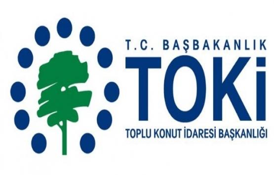 TOKİ'den Antalya'ya 4