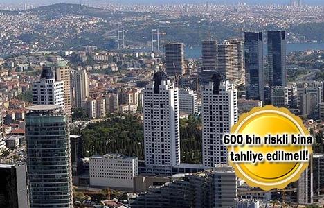6 milyon kişi boş konut projelerine yerleştirilsin!