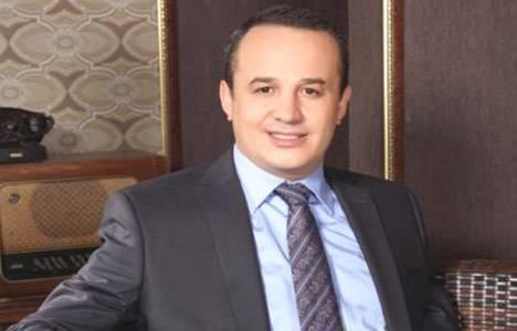 Aydın Şengül: İzmir'in