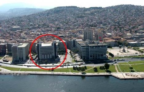 İzmir'deki Başbakanlık Ofisi 24 Mayıs'ta açılıyor!