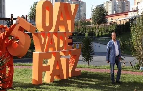 Ali Ağaoğlu, yeni reklam filmi için kamera karşısına geçti!