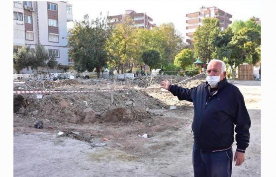 Çöken Yağcıoğlu Sitesi ile ilgili şok iddia: Tabutun içinde yaşıyormuşuz!