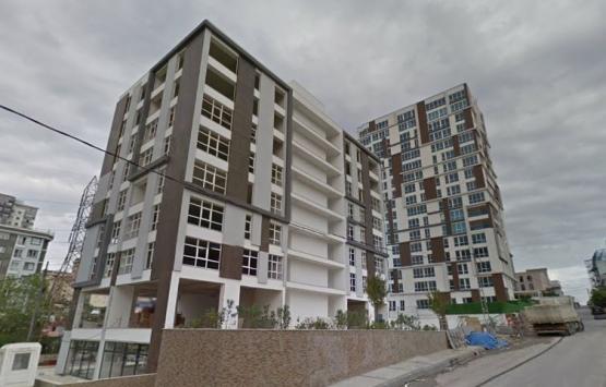 Quant Residence'ta icradan satılık kelepir 10 ev!