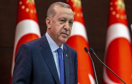 Cumhurbaşkanı Erdoğan'dan beklenen açıklama geldi! Kısa Çalışma Ödeneği uzatıldı mı?