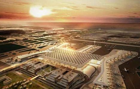 3. Havalimanına taşınma