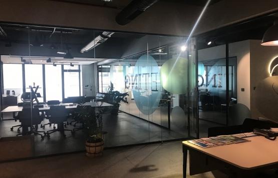 Venezia ofisler, 1.800 TL'denbaşlayan kiralarla sahiplerini bekliyor!