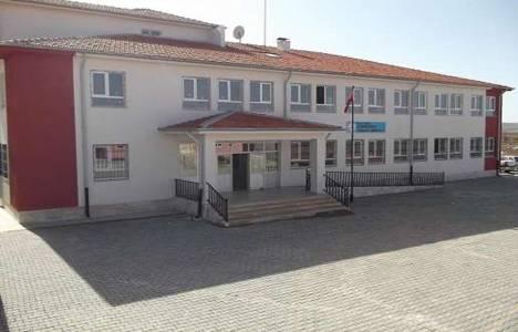 Sorgun Gülşehri Çötelli İlkokulu tamamlandı!
