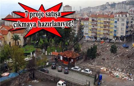 Gaziosmanpaşa'da 2014'te satışa