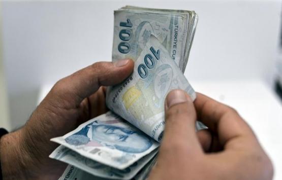 578 bin çalışana maaş devletten!