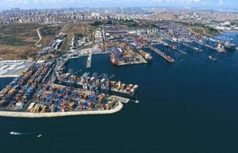 Ro Ro Limanı imar planı askıya çıktı!