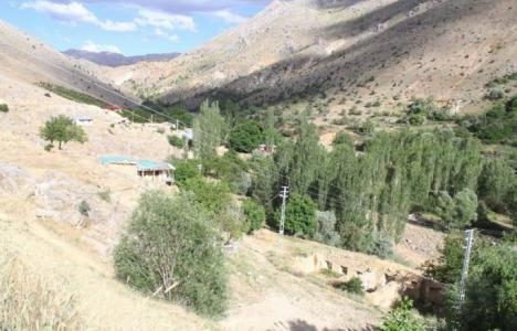 Elbistan'a Hasanali Barajı yapılıyor!