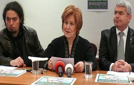 Zerrin Bayraktar: İstanbul'un kuzeyinin korunması çok önemli!