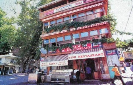 2000 yılında Anadolukavağı