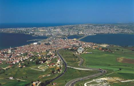 İstanbul'da satılık gayrimenkul 1 milyon 850 bin TL!