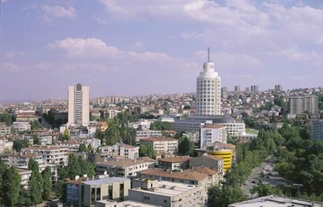 Ankara Yenimahalle'de icradan