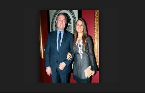 Pelin Akın Hamdi Akın'ın aile şirketlerinin tek kadın yönetim kurulu üyesi!