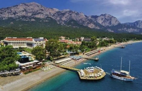 Hilton'dan Antalya'ya DoubleTree
