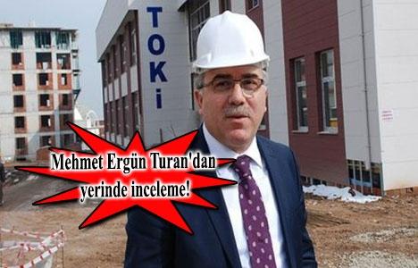 TOKİ'den Kayabaşı'na 2 bin 512 konutluk proje!