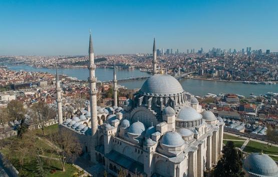 Mimar Sinan'ın eserlerindeki