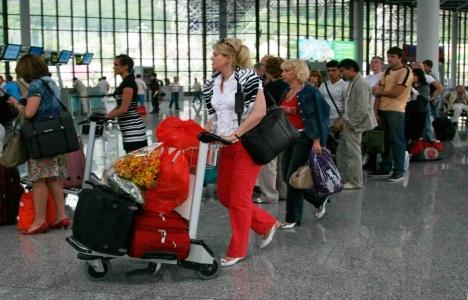 Rus turistler Türkiye'de turizmin geleceğini belirleyecek!