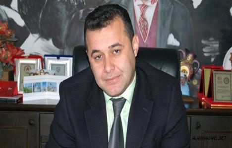 Adem Murat Yücel:
