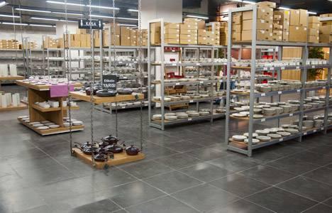 Porland Fabrika konsepti