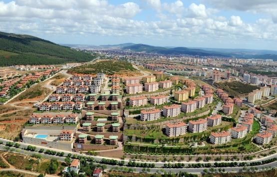 Kurtköy'de 4.9 milyon