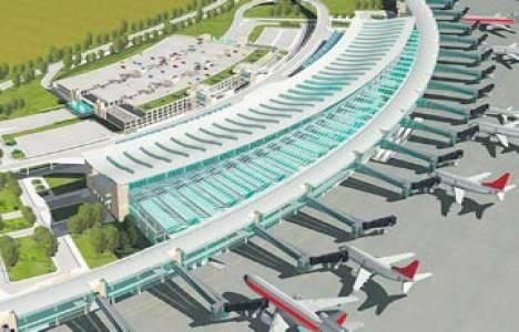 3. havalimanına 6