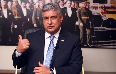 Mesut Güleroğlu: Konut,