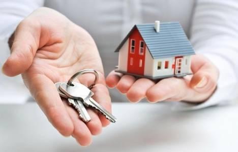 Ev sahibinin kiracı