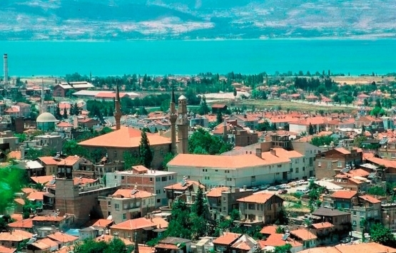 Burdur'da dönüşümde kira