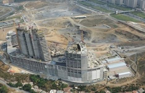 Ankara Büyükşehir Belediyesi'ne
