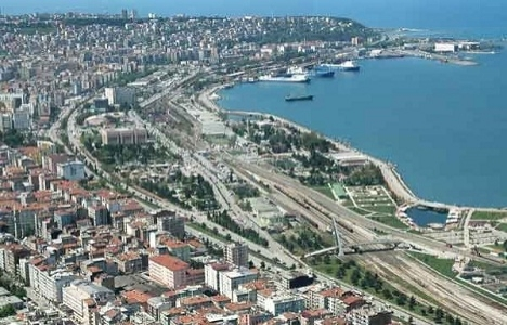 Samsun'da 10 milyon TL'ye satılık akaryakıt istasyonu!