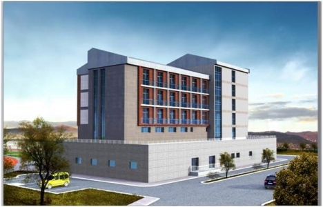 Bingöl'e Kamp Eğitim Merkezi yapılacak!