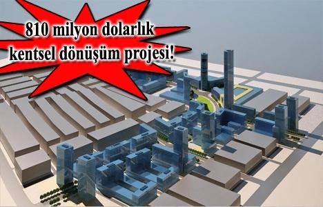 Mia Ankara projesi