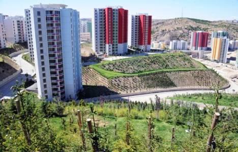 TOKİ Ankara Kuzey Kent girişi 2.etapta başvurular 20 Ağustos'ta başlıyor!